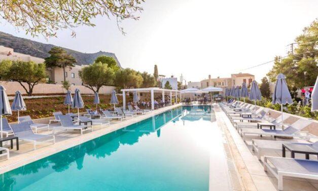 Stijlvolle 4* appartementen op Kreta | 8 dagen voor maar €412,- p.p.