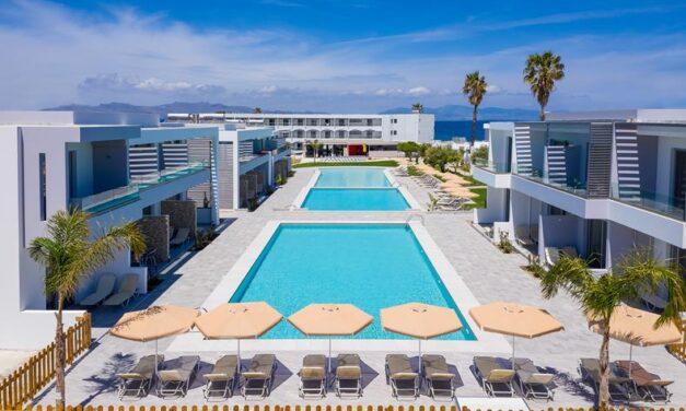 Luxe all inclusive vakantie op Kos | Last minute 8 dagen voor maar €532,-
