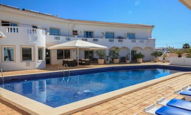 Gezellig verblijf in de Algarve | 8 dagen in juli incl. ontbijt €409,- p.p.