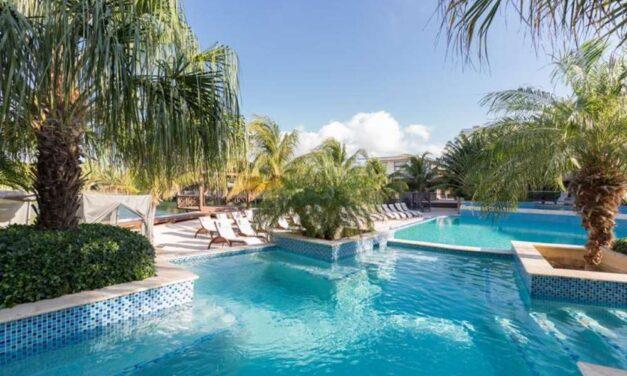 Gaaf 4* resort op bounty Curacao | 9 dagen in juli slechts €699,- p.p.