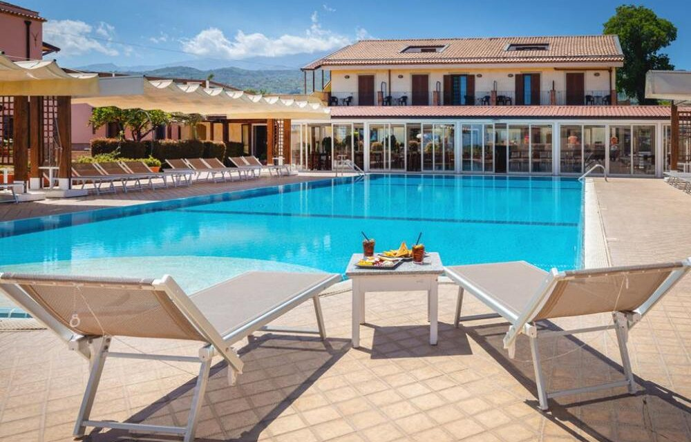 8 dagen naar prachtig Sicilië | Incl. ontbijt + eigen huurauto €424,- p.p.