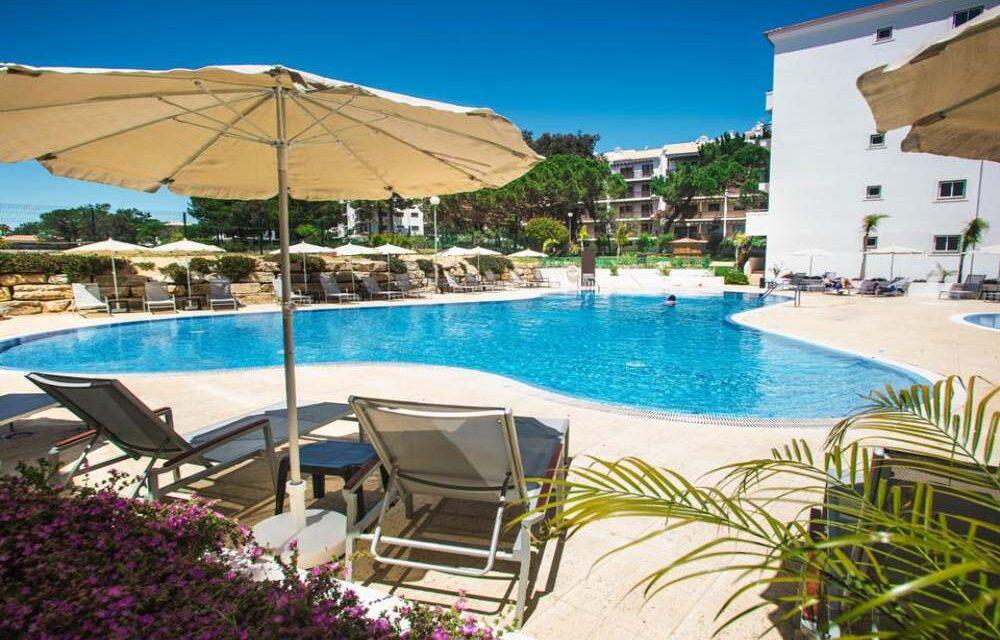 WOW! 4* All inclusive vakantie naar de Algarve | 8 dagen nu €479,- p.p.