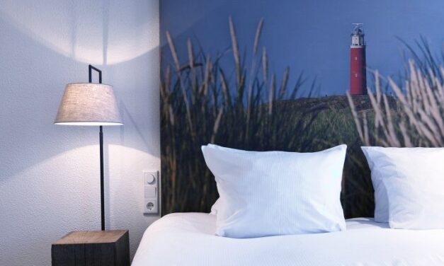 Luxe hotel op Texel   3 dagen incl. ontbijt, diner & meer €118,- p.p.