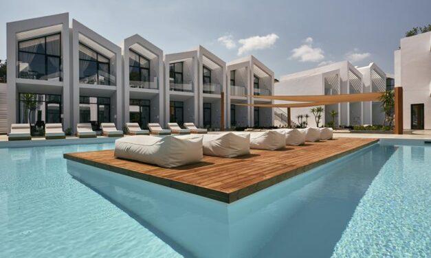 Super-de-luxe Zakynthos deal   All inclusive 4* Cavo Vezal €791,- p.p.