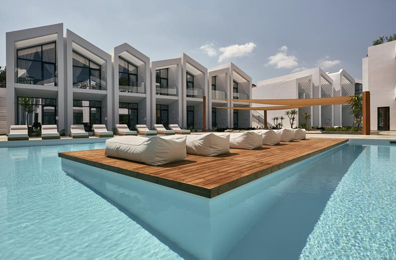 Super-de-luxe Zakynthos deal | All inclusive 4* Cavo Vezal €791,- p.p.