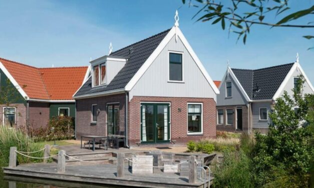 3-daags verblijf aan het Markermeer | Bungalow (6p) slechts €61,- p.p.