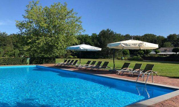 Fletcher hotel met zwembad op de Veluwe | Last minute met ontbijt €46,-