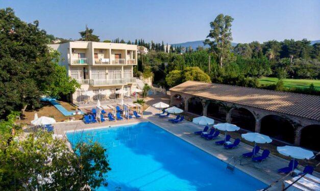 TIP! 8 dagen naar prachtig Corfu | All inclusive slechts €489,- p.p.
