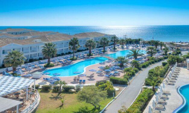 All inclusive vakantie naar zonnig Corfu | 8 dagen slechts €499,-