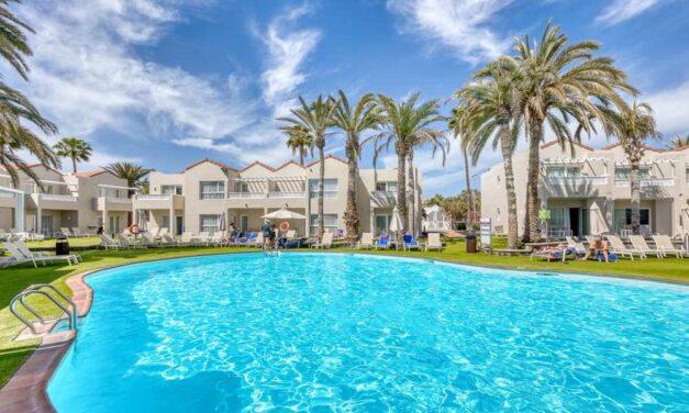 Luxe 4* vakantie naar Gran Canaria | Incl. vluchten & all inclusive verblijf