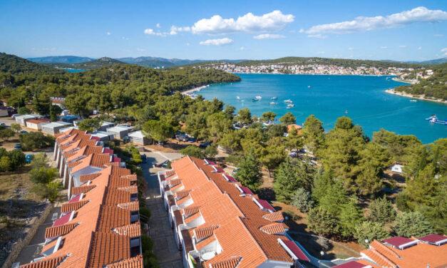 8-daagse vakantie Kroatie voor €249,- | Incl. vlucht & fijn verblijf (8,9/10)
