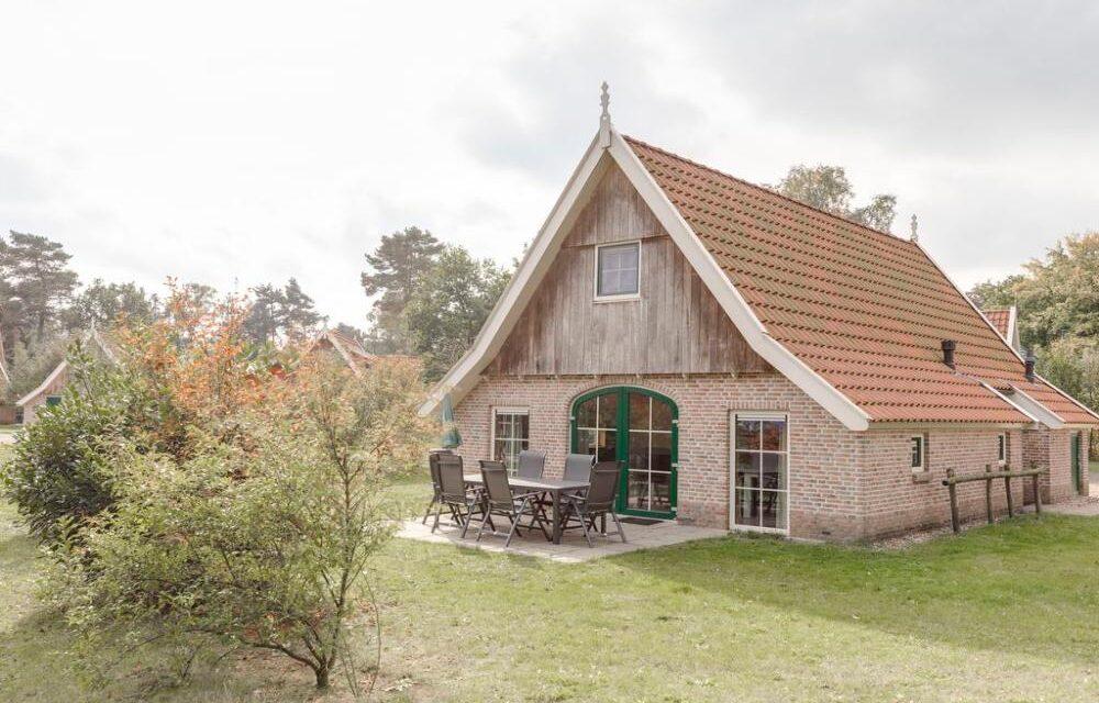 Vakantiehuis met sauna in Overijssel | Last minute met 18% korting