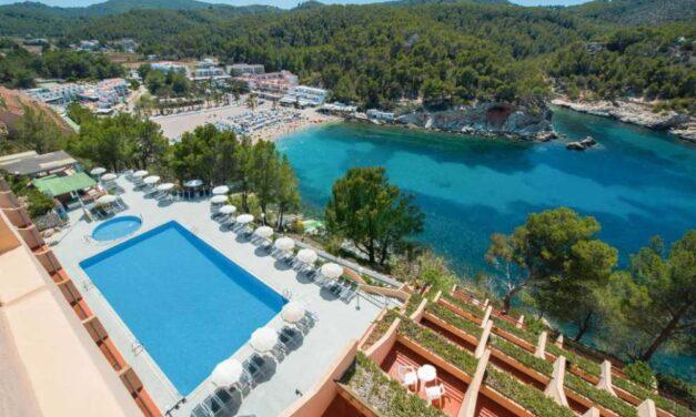 Luxe 4**** vakantie naar Ibiza | 8 dagen incl. ontbijt & diner €667,-