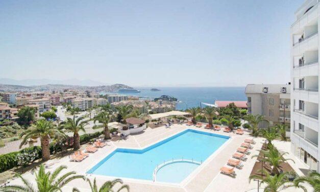 Luxe 4* all inclusive vakantie naar Turkije | 8 dagen in oktober €322,-