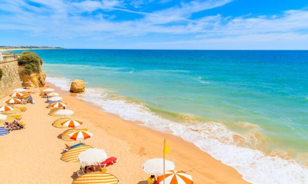 8 dagen genieten in de Algarve | 4* complex nu maar €404,- p.p.