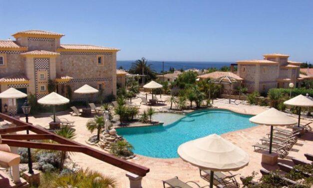 Last minute 8 dagen naar de Algarve | Incl. vluchten, verblijf & huurauto