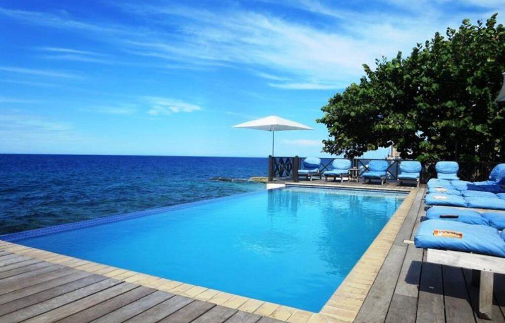 Kleurrijk 4* verblijf @ tropisch Curacao   9 dagen slechts €699,- p.p.