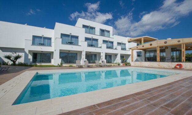 Tip! Fijn complex op Zakynthos | 8 dagen incl. vlucht & verblijf €584,-