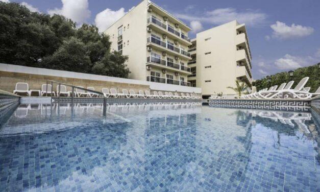 8-daagse vakantie naar Mallorca   Incl. ontbijt & diner slechts €518,- p.p.