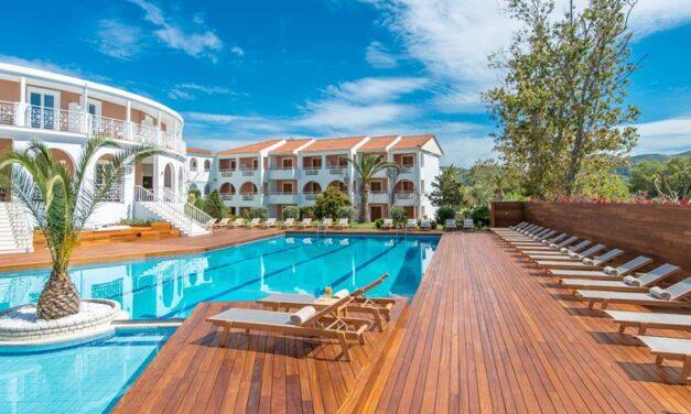 Last minute naar Zakynthos   Luxe 4* all inclusive deal voor maar €699,-
