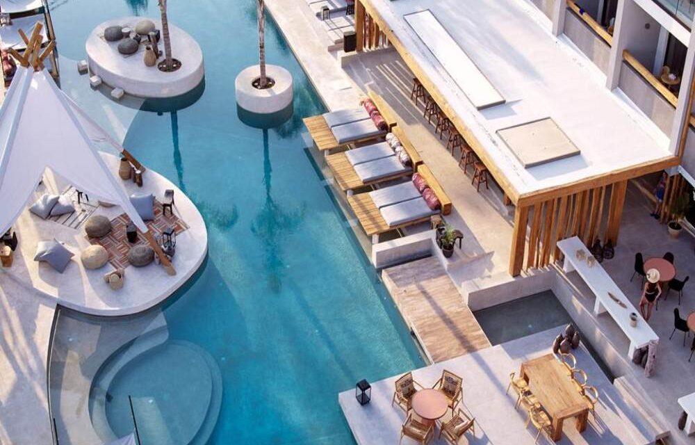 Boutique Hotel Kreta Top 10   Intieme, kleinschalige & luxe adresjes