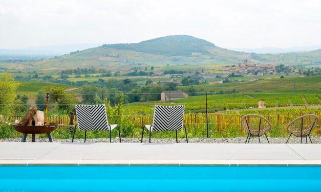 8 dagen verblijf in een Franse wijnboerderij | Autovakantie €339,-