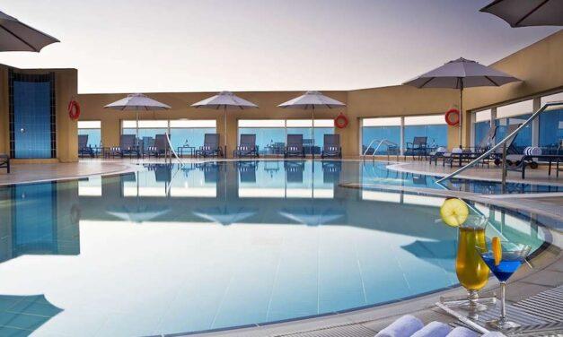 Winterzon 4* Dubai in december 2021 | 8 dagen incl. vluchten & meer €600,-
