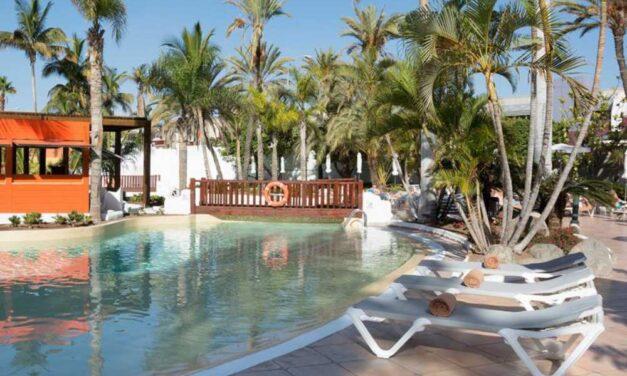4* adults only hotel op Gran Canaria | Augustus mét ontbijt & diner €579,-