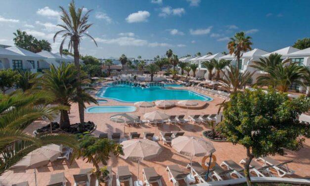 4* H10 Ocean Suites @ Fuerteventura   Mét ontbijt & diner slechts €584,-
