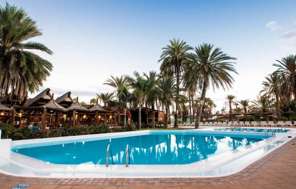 Weekje Gran Canaria in juli €484,- | Incl. vlucht, 4* bungalow & ontbijt