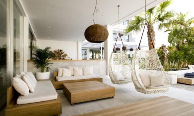 Trendy Hotel Anfora (4*) bij de hippiemarkt | Ibiza in september €465,-