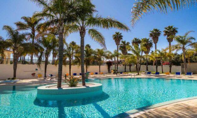 Hotel met swim-up poolbar @ Algarve | Verblijf incl. ontbijt slechts €469,-