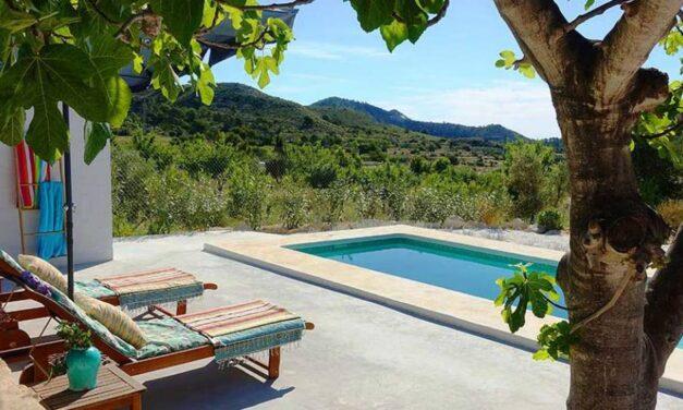 10x Hotel met privé zwembad Spanje   De mooiste hotels op een rij