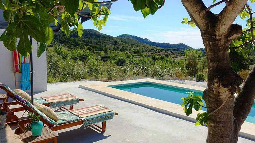 10x Hotel met privé zwembad Spanje | De mooiste hotels op een rij