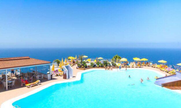 Fijn complex op Gran Canaria | Vlucht + transfers + verblijf €369,-