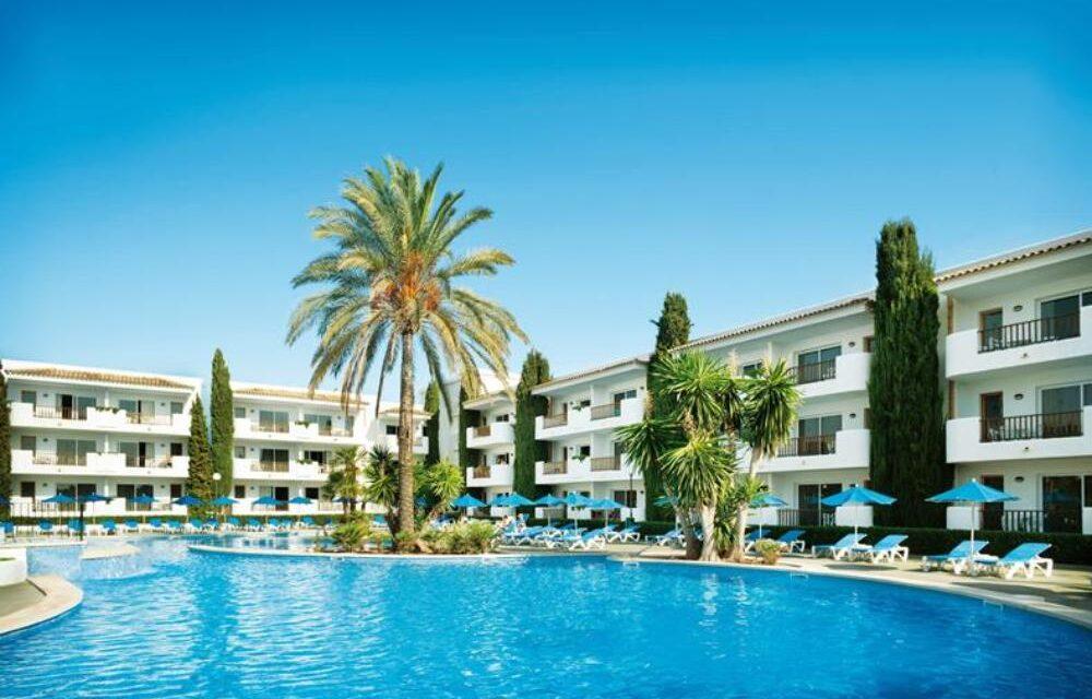 Yes! Gaaf complex op top locatie Mallorca   9 dagen nu voor €591,- p.p.