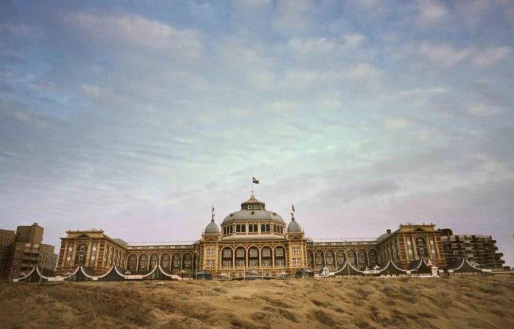 Kurhaus | Scheveningen – Den Haag | Boek nu je verblijf met 40% korting