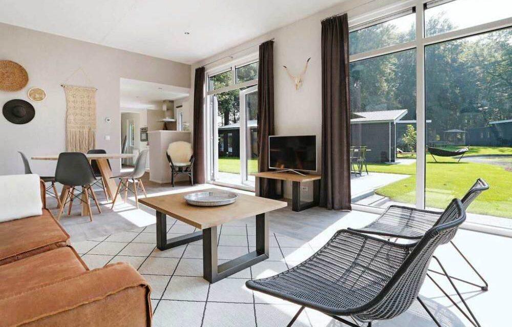 Luxe huisje in de Achterhoek   Landal de Vlinderhoeve met 45% korting