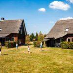 Luxe boerderij (6p) @ Hof van Saksen | Last minute met 40% korting