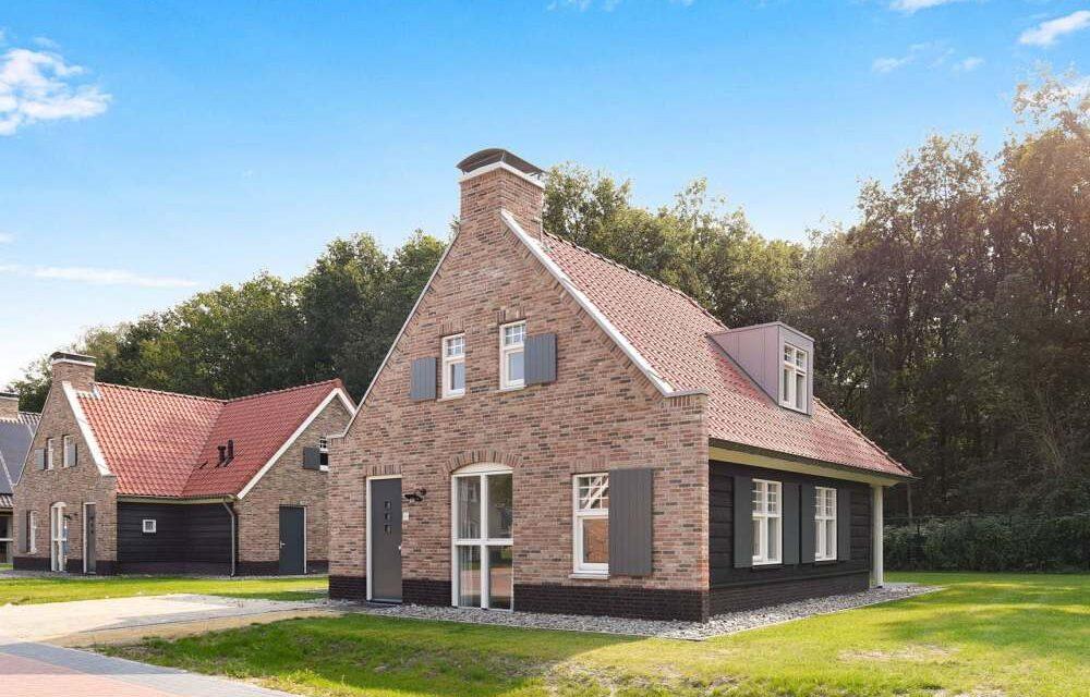 Ruime villa (8p) in Brabant   Landal Kaatsheuvel met wel 41% korting