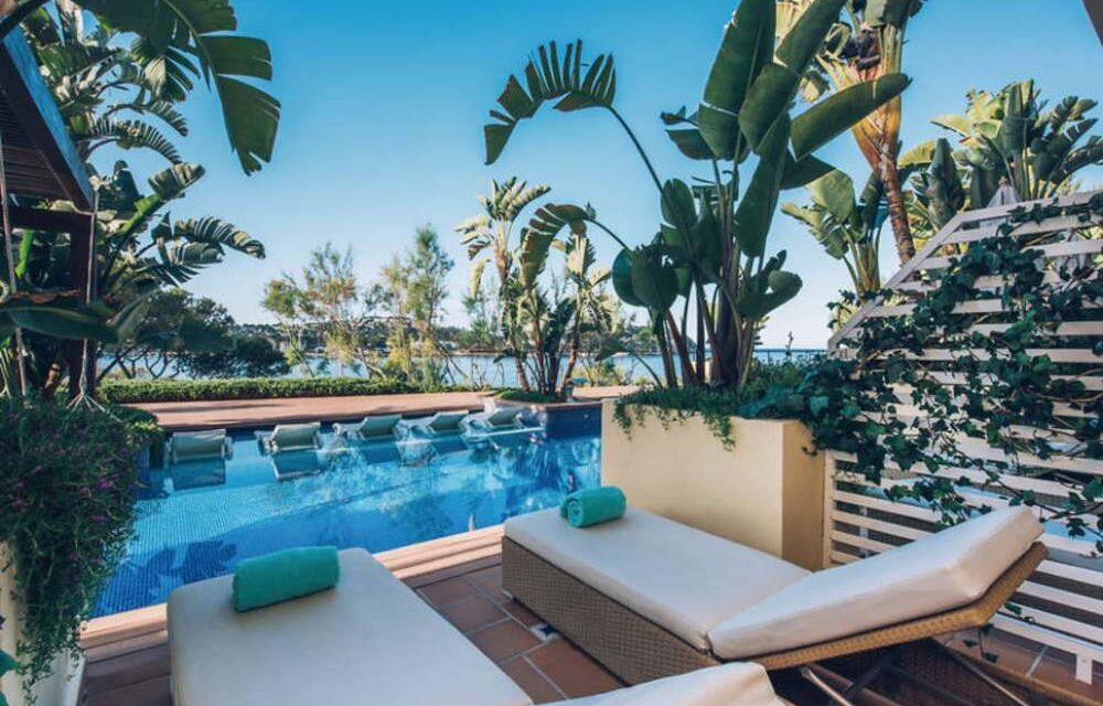 De 10 leukste hotels op Mallorca   Idyllische baaien & infinity pools