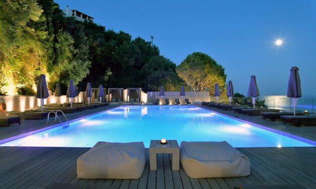 Super last minute Corfu   Incl. vlucht, hotel, ontbijt & diner €374,-