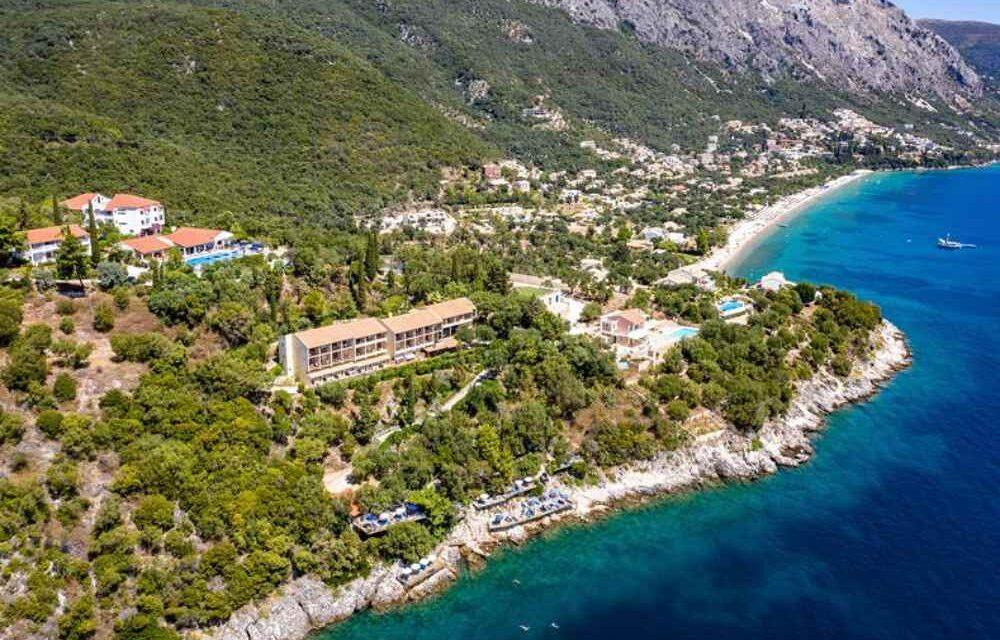 BIZAR! Weekje Corfu in juli voor maar €299,- | Inclusief ontbijt & diner