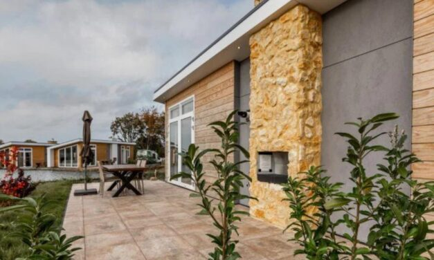 Resort Mooi Bemelen in Zuid-Limburg | 4 dagen in luxe chalet slechts €350,-