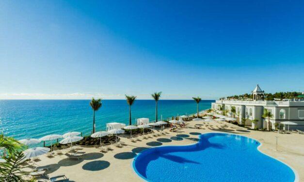Luxe 4* Resort op Fuerteventura   Complete vakantie incl. ontbijt €499,-