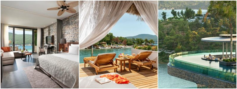 trendy hotel turkije
