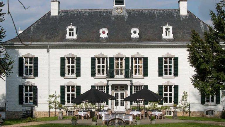 Luxe: 2 nachten bij 4* Kasteel Vaalsbroek   Ontbijt & meer €145,-