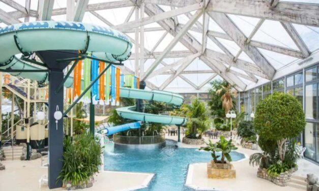 Familiepark Hambachtal in Duitsland   5 dagen incl. ontbijt & diner €119,-