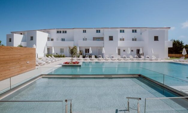 Last minute 4* vakantie Zakynthos | 8 dagen incl. vlucht voor €522,-