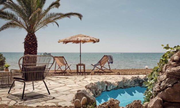 Verblijf aan zee op prachtig Zakynthos | 8 dagen slechts €389,-
